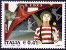 Europa - CEPT 2002 - Italie - Yvert Nr. 2575 - Michel  Nr. 2842   ** - Europa-CEPT