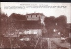 45, COURTENAY, COURTENAY , LE CHATEAU - Courtenay