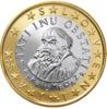 Slovenie 2015       1 Euro   UNC Uit De BU  UNC Du Coffret  !! - Eslovenia