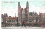 Eton College Quadrangle - England