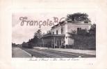 (32) Riscle - La Gare Et Train - 2 SCANS - Riscle