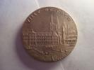 MEDAILLE DE LA VILLE DE CAEN - Fichas Y Medallas