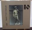 DIAPOSITIVA 380 SEI STORIA DELL'ARTE - SCULTURA - MICHELANGELO - DAVID ' - GALLERIA DELL'ACADEMIA - FIRENZE - - Diapositive