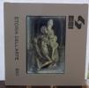 DIAPOSITIVA 383 SEI STORIA DELL'ARTE - SCULTURA - MICHELANGELO - LA PIETA' S. MARIA DEL FIORE - FIRENZE - - Diapositive