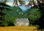TENCIN      CHATEAU - France