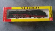 FLEISCHMANN Locomotive DB 01 220 Ref.4170 HO - Locomotives