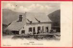 CPA 15  PUY MARY Maison Du Cantonnier  ( Ro3 - Autres Communes