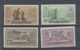 Tripolitania 1931 Sant'Antonio Senza Gomma - Tripolitania