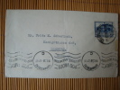 Südafrika Mi-Nr. 31, Luftpostbrief Von Johannesburg Nach Hamburg, Gelaufen 1938 ! - Luftpost