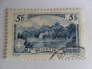 Paysages  1928-31          Zu 178    Cote 15.-- Frs - Timbres