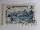 Paysages  1928-31          Zu 178    Cote 15.-- Frs - Non Classés