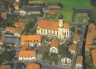 GERMANIA - GERMANY - DEUTSCHLAND - Bayern - Grafing B. Munchen - Kirchenplatz -  1987 - Grafing