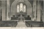 HARTENNES ET TAUX - Intérieur De L'Eglise - Autres Communes