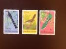 Thailand Birds 1976 MNH - Vögel