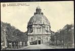 MONTAIGU - SCHERPENHEUVEL - L'Eglise - Kerk - Circulé - Circulated - Gelaufen -1921. - Scherpenheuvel-Zichem