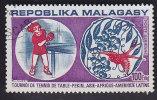 Madagascar: Tournoi De Tennis De Table à Pékin. PA 138 - Madagascar (1960-...)