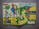 TULLE R.LAFOND TELE RADIO 24 AV. VICTOR HUGO ALBUM A COLORIER RADIOLA - Pubblicitari