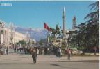 Tirana - Partial View Of The Center Of Tirana - Albania - Albanie