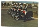 Gendarmerie // Motocyclistes De La Gendarmerie Nationale - Police - Gendarmerie