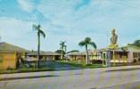 Florida Tampa Motel Morrison