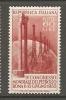 Yvert : N° 693 ; SASS N°  780  ** MNH  60l  Pétrole  Cote  2,6 Euro BE - 6. 1946-.. Republic