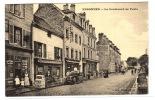 ESSONNES (91) - Le Boulevard De Paris - Ed. Ferry - Essonnes