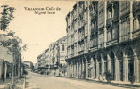 ESPAGNE(VALLADOLID) - Valladolid