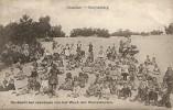 VOSSELAER - De Konijnenberg - Mooie Animatie Met Veel Kinderen Op De Berg - Uitg. Werk Retrettanten - 1912 - Vosselaar