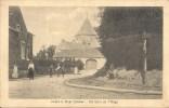 FEXHE-LE-HAUT-CLOCHER : Un Coin Du Village - Fexhe-le-Haut-Clocher