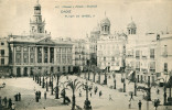 ESPAGNE(CADIZ) - Cádiz