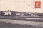 CPA 37 @ SAINT MARTIN LE BEAU @ Côteaux De Fombêche En 1913 - Francia