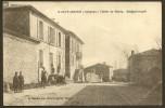 SAINT BRICE Centre Du Bourg Rue Principale (Dando) Gironde (33) - France