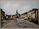 Peugeot 403, Hargnies - Voitures De Tourisme