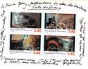 France, Bloc Feuillet N° 17, Bloc Neuf **, 1er Siècle Du Cinéma - Blocs & Feuillets