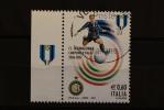 ITALIA USATI 2008 - CAMPIONATO ITALIANO CALCIO 2006-07 SCUDETTO INTER BANDELLA - RIF. G 1479 - QUALITA´ LUSSO - 6. 1946-.. Repubblica
