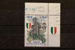 ITALIA USATI 2005 - CAMPIONATO ITALIANO CALCIO 2004-05 SCUDETTO JUVENTUS BANDELLA - RIF. G 1484 - QUALITA´ LUSSO - 6. 1946-.. Repubblica