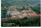 Saintines - Usine D´alumettes Seita - France