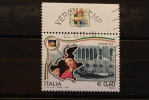 ITALIA USATI 2008 - REGIONI D´ITALIA VENETO BANDELLA - RIF. G 1481 - QUALITA´ LUSSO - 6. 1946-.. Repubblica