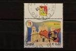 ITALIA USATI 2008 - REGIONI D´ITALIA SICILIA BANDELLA - RIF. G 1486 - QUALITA´ LUSSO - 6. 1946-.. Repubblica