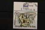 ITALIA USATI 2004- REGIONI D´ITALIA BASILICATA BANDELLA - RIF. G 1489 - QUALITA´ LUSSO - 2001-10: Oblitérés