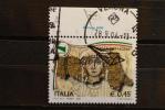 ITALIA USATI 2004- REGIONI D´ITALIA EMILIA ROMAGNA BANDELLA - RIF. G 1489 - QUALITA´ LUSSO - 2001-10: Oblitérés