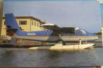 HYDRAVION      DHC TWIN OTTER  SOUND ADVENTURES  N3434 - 1946-....: Moderne