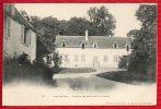 94 SUCY EN BRIE - Chateau De Petit Val - La Ferme - Dos Simple - TBE - R/V - Sucy En Brie