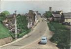 CPSM Vieux-Marché - Vue Générale - Voiture Ancienne - Otros Municipios