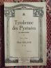 PARTITION - TYROLIENNE DES PYRENEES (LES MONTAGNARDS) - PAROLES ET MUSIQUE : ALFRED ROLAND - Musique & Instruments
