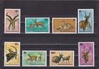 Rwanda n� 611 al 618