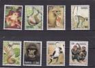 Rwanda n� 820 al 827