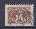 150024900  RUSIA  YVERT  TAXE  Nº  16B  D-12