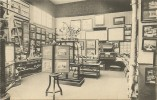 Wereldtentoonstelling GENT 1913 Belgisch Congo De Geschiedenis Van Caoutchouc - Exposiciones