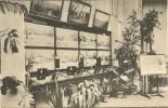 Wereldtentoonstelling GENT 1913 Belgisch Congo  Gezichten Van Elisabethville - Exposiciones
